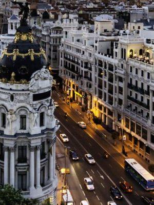 Fincas Ribalta. Administrador de comunidades en el barrio de Salamana - Madrid